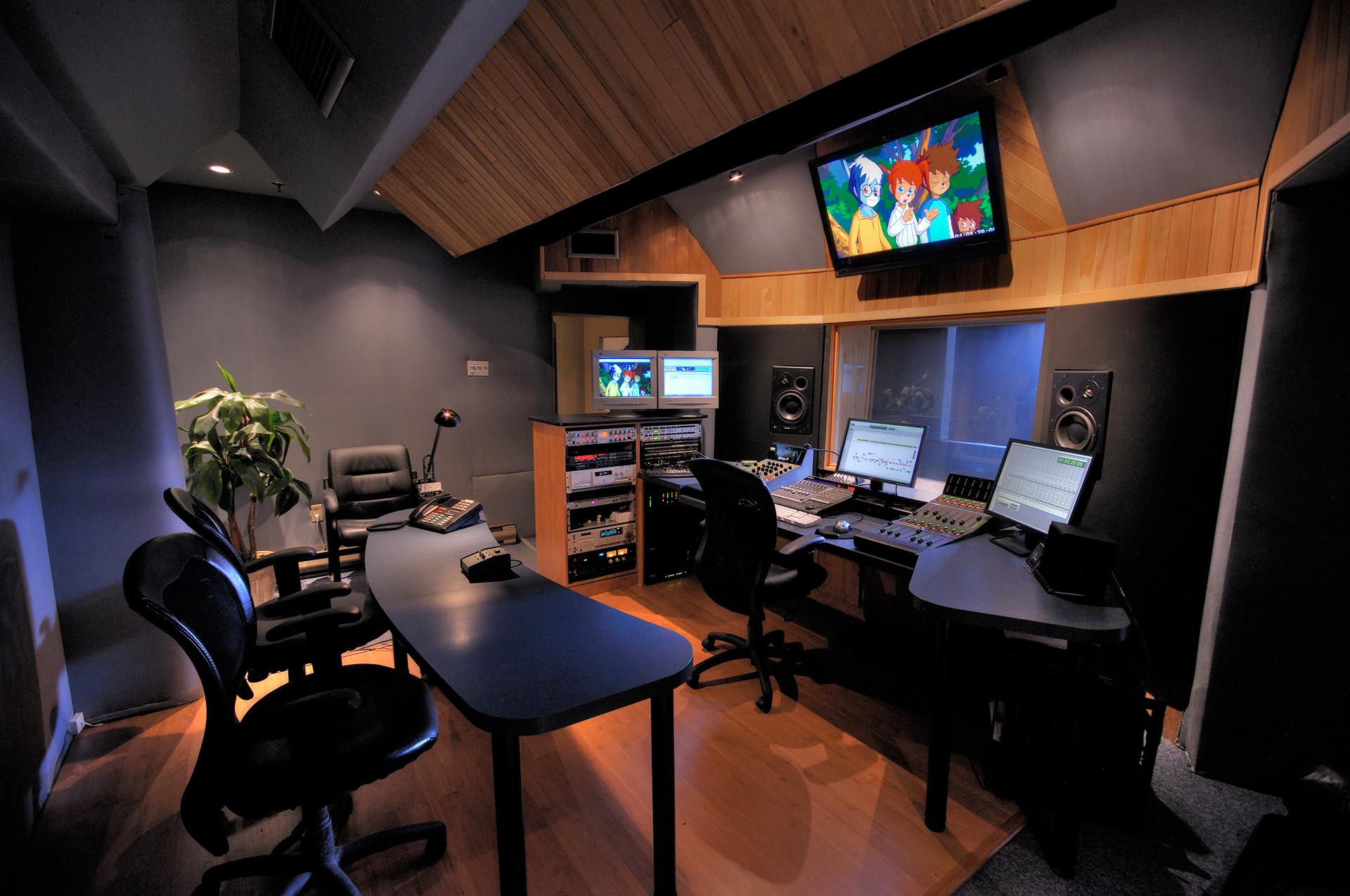 Studio Interviews: Mavooi Studio