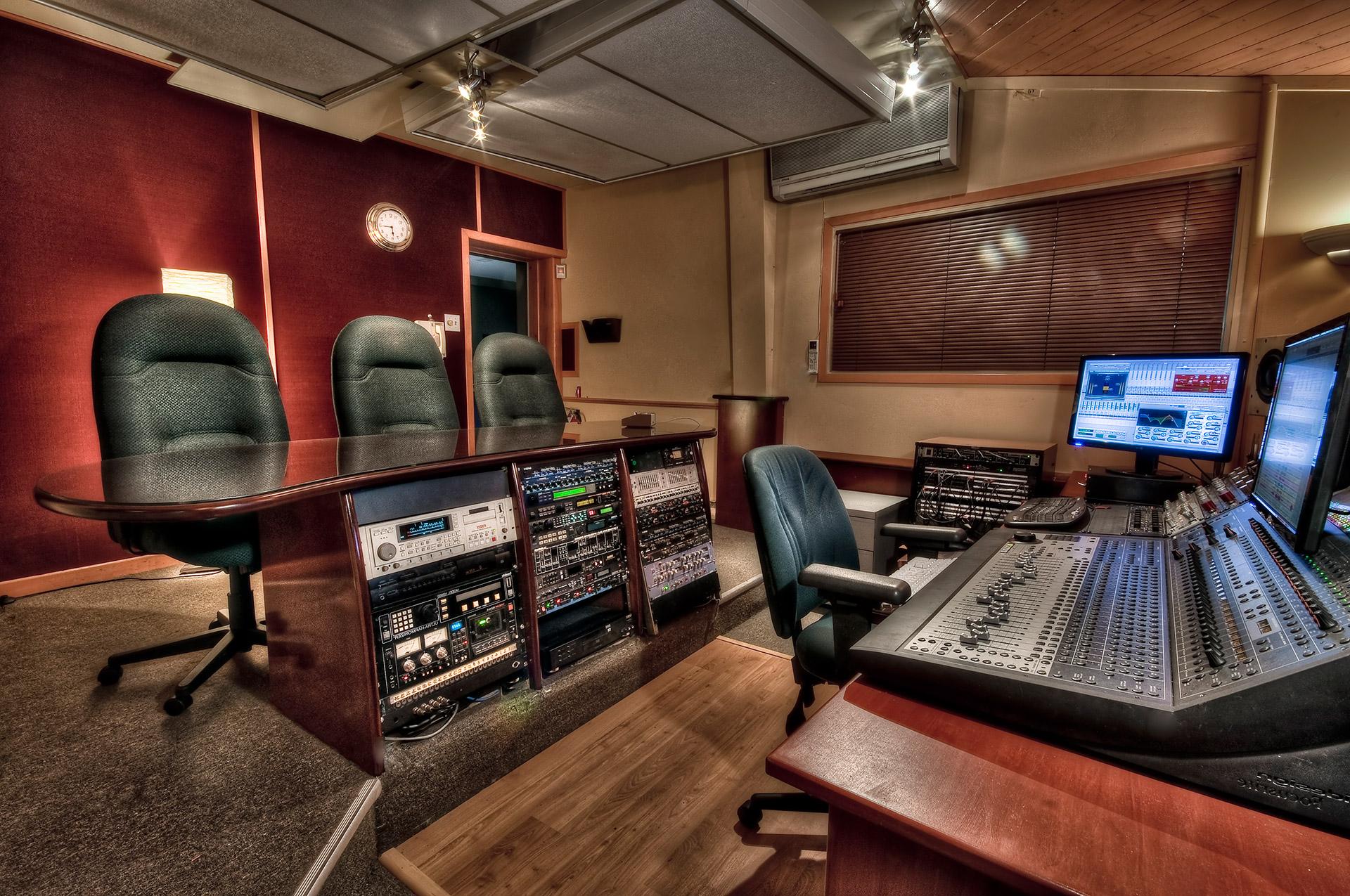d co pour studio enregistrement. Black Bedroom Furniture Sets. Home Design Ideas